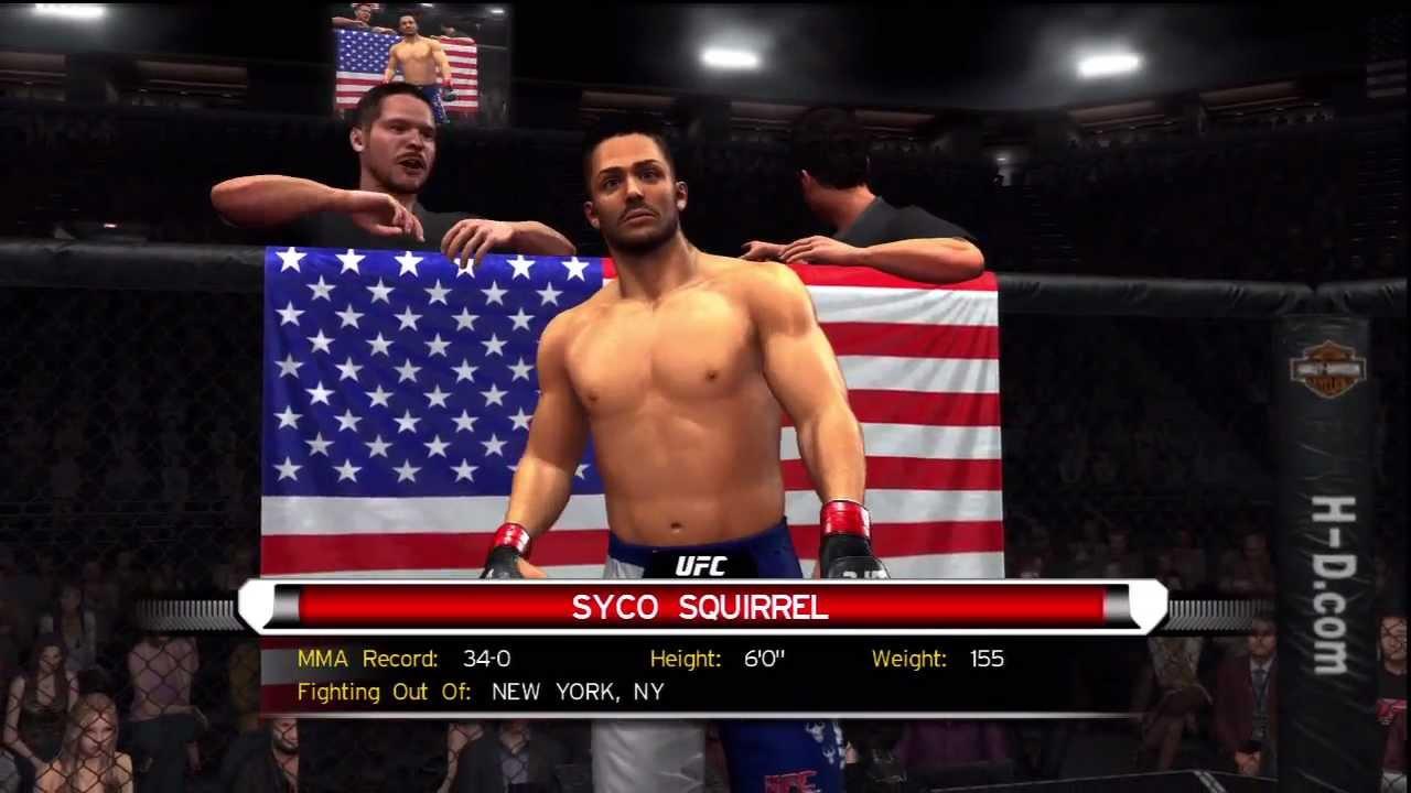 UFC 2009 Undisputed - Career Mode - Gameplay Walkthrough ...Ufc Undisputed 4 Ps3