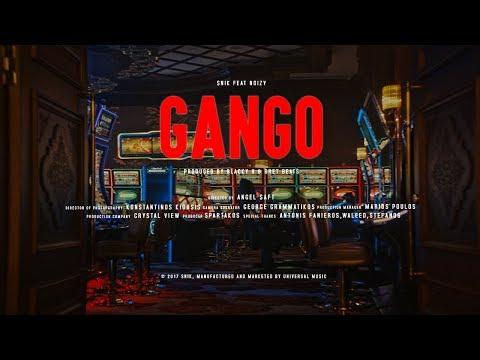 SNIK ft. Noizy - GANGO (Official Music Video)