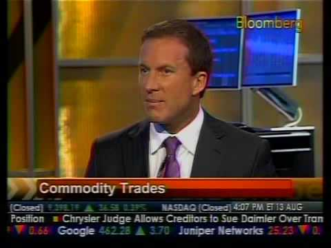 Investment Strategies - Commodities Trades - Bloomberg