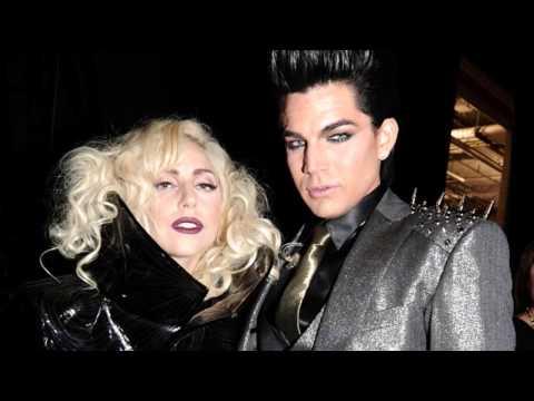 Lady Gaga & Adam Lambert - Marry The Night