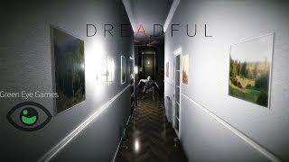 Dreadful - Official Alpha Gameplay Trailer