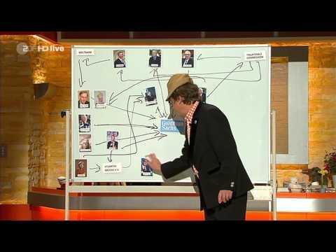"""""""Neues aus der Anstalt"""" vom 13.11.2012 in HD und MIT DEUTSCHEN UNTERTITELN"""