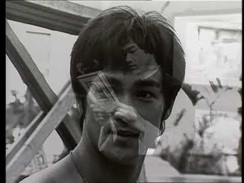 Master of Cinema - Bruce Lee