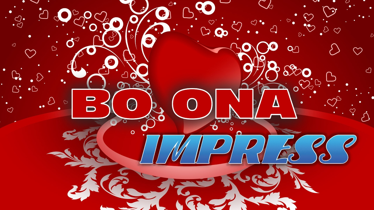Impress Bo Ona Weselne Hity 11 Youtube