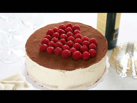 TIRAMISU CAKE recipe - Cách làm bánh TIRAMISU - How to make TIRAMISU CAKE