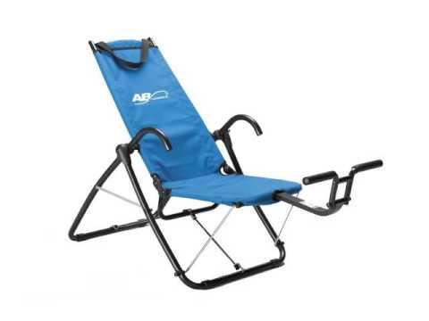 Ab Lounge 2 Abdominal Exerciser
