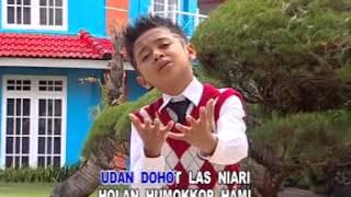 Aldi Siregar & Bastian Simbolon Coboy Junior - LOJA NI DAINANG