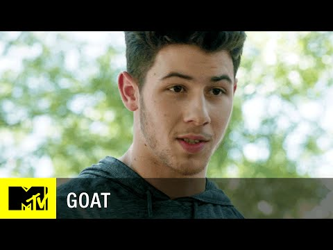 GOAT (2016) | Official Trailer | Nick Jonas, James Franco Fraternity Movie