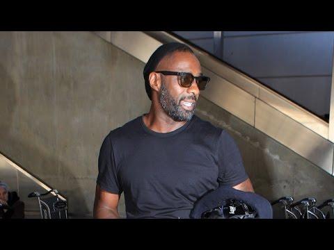 Idris Elba Still Put Forward For James Bond