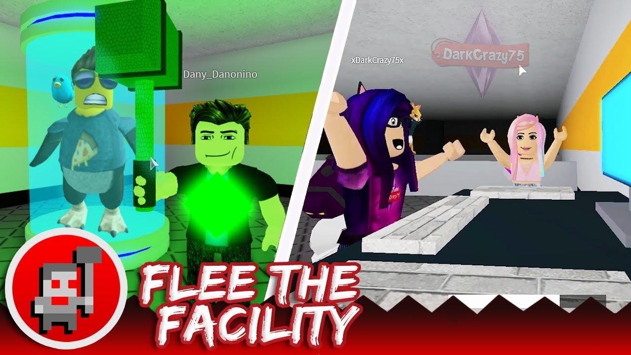 Me Llamo Dani Roblox Roblox Flee The Facility Tips Roblox Fashion Frenzy Con Darkcrazy75 By Mia Zaff