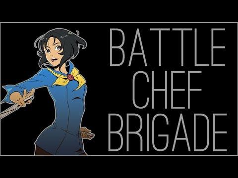 『RSS』Battle Chef Brigade