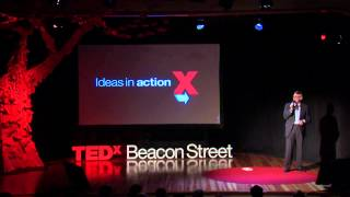 No One Ever Told Us That: John Spooner at TEDxBeaconStreet