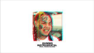 6ix9ine - Gummo (Instrumental) | Prod. Pi'erre Bourne