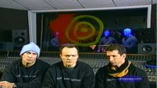 Скачать Blue Man Group The Making Of Audio AudioVideo VHS