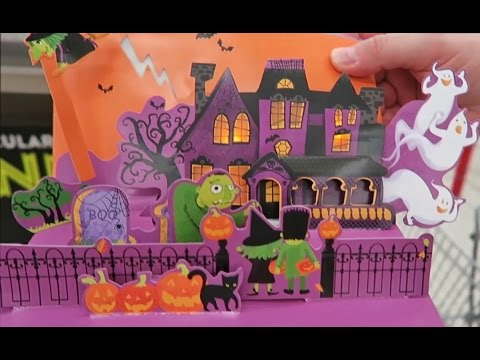 T.J. Maxx, K-Mart, Toys R Us Fall & Halloween 2015 from YouTube · Duration:  16 minutes 7 seconds