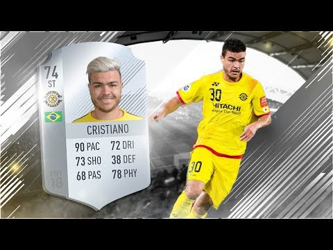 FIFA 18 Cristiano Review - The Best Silver on Ultimate Team? 'Silver Ronaldo' FIFA 18 Player Review