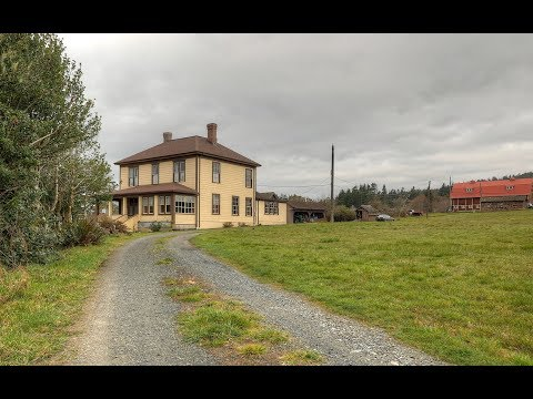 BC Waterfront Property for Sale | Farm for sale | Sooke BC
