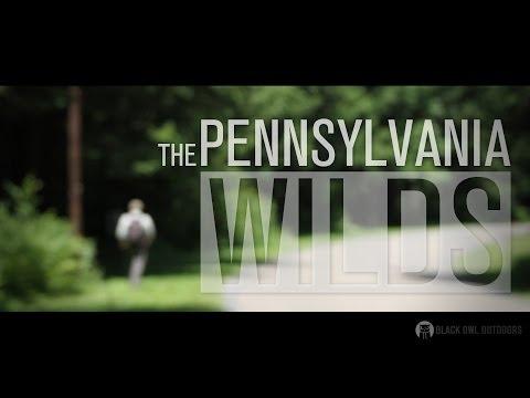 The Pennsylvania Wilds