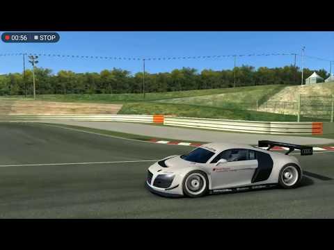 Audi R8 LMS in Suzuka (3)