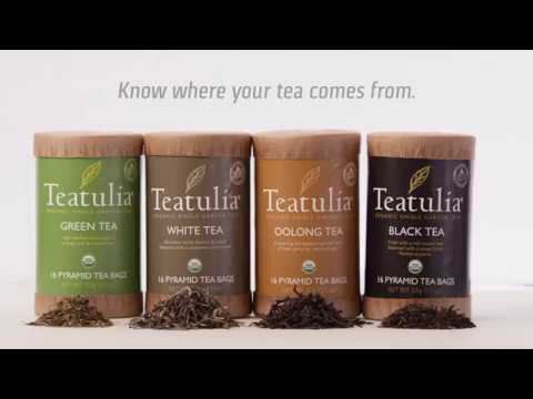 The Short Story Of Teatulia