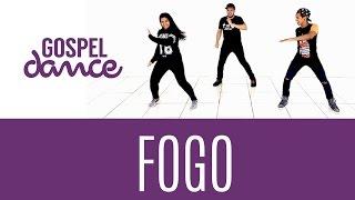 gospel dance fogo gabriel sampaio feat tonzão
