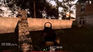 Arma 3 AI Mod Mix Firefight (FFIS,ASR AI, bCombat, ACE) Used Together