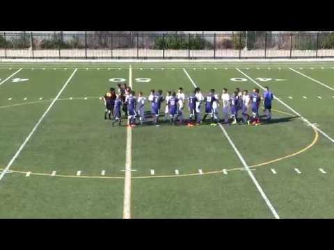 Mesoamerica FC vs LA Misioneros FC #LAPSL