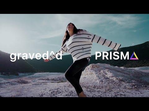 PRISMA - GRAVEDAD (Videoclip Oficial)