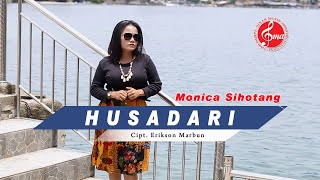 Monicha Sihotang - Husadari ( Video Music Official)   Lagu Batak Terbaru 2021