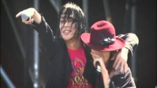 Kiyoharu & Atsushi Sakurai - Just one more kiss (On Parade 2007)