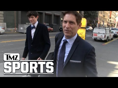Steve Young: My Son