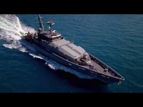 Sea Patrol Staffel 2