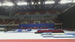Day 3 Part 5 - 2017 FIG Trampoline World Age Group Competitions
