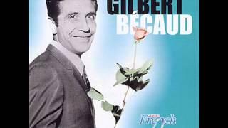 Gilbert Becaud   Je Reviens Te Chercher________BY HAYTHEM LAFFET