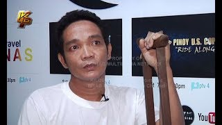Parang Tulfo kung umasta! (Part 1)