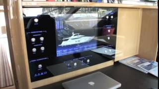 Venture Yacht Princess 98