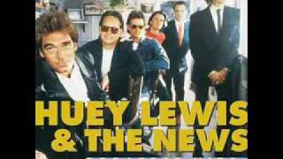 its alright huey lewis and the news