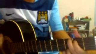 Tân sinh viên -Guitar cover DC