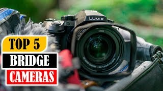 Top 5 Bridge Cameras In 2018 | 5 Best Bridge Cameras Review By Dotmart