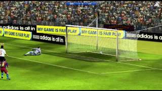 EA Sports™ FIFA Online 2 - Save Highlights Function
