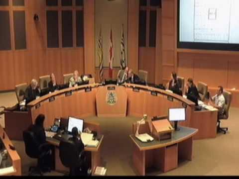 Coquitlam Regular Council Meeting, 2016-04-04