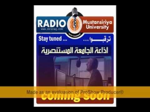 Radio Mr Iraq