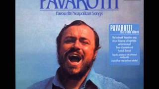 Massimo Ranieri, Luciano Pavarotti, Enrico Caruso  O