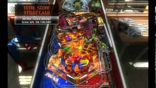Pinball FX 2 - Spider-Man