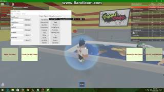 Roblox Hack/Exploit System 48 trial! (Godmode, btools & more!) 2016