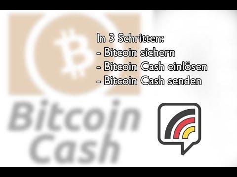 kryptowährung soll 2021 investiert werden so erhalten sie den bitcoin cash private key