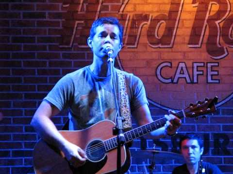 1/2 Nine Days - (Absolutely) Story of a Girl @ Hard Rock Cafe, Pittsburgh, PA 7/25/13