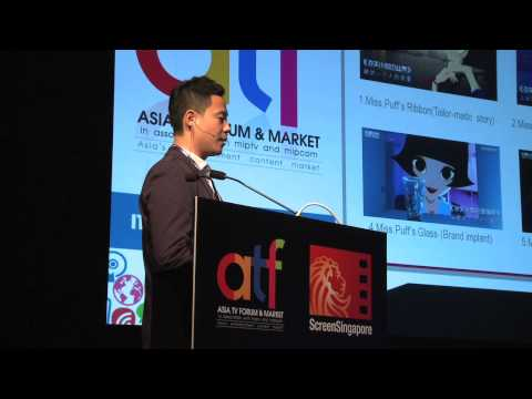 Online Digital Distribution For Branded Content
