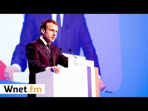 Stefanik: Macron Chce Walczyć Z Separatyzmem Islamskim. Chce Ograniczyć Działalność Imamów