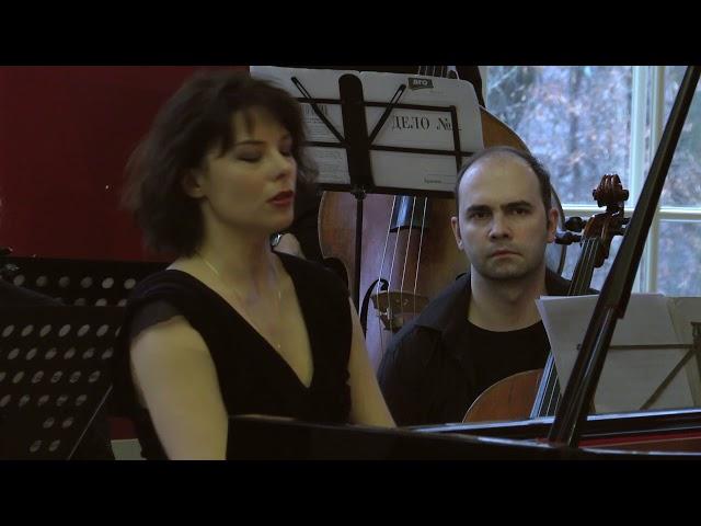 В.А. Моцарт (1756–1791). Концерт для фортепиано с оркестром № 20 ре минор.  III. Allegro assai